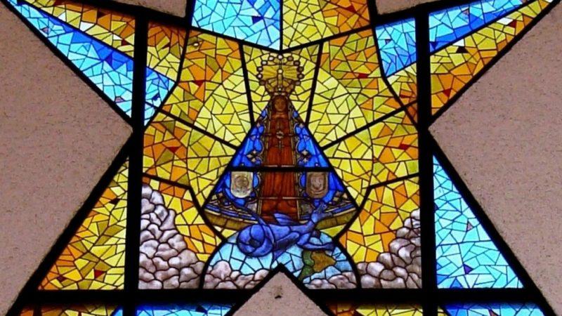 La Vierge d'Aparecida est l'objet d'une grande dévotion au Brésil (Photo:Enrique Lopez-Tamayo Biosca/Flickr/CC BY 2.0)