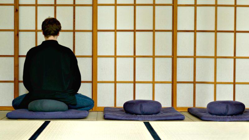 Via integralis propose une relation nouvelle entre zen et mystique chrétienne (Photo:Lassalle-Haus)