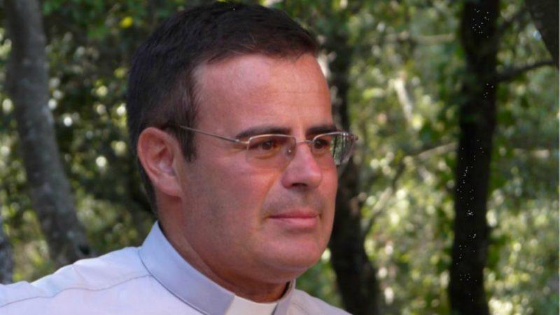 Père Pierre Dumoulin (Photo:  ©Père Pierre Dumoulin)