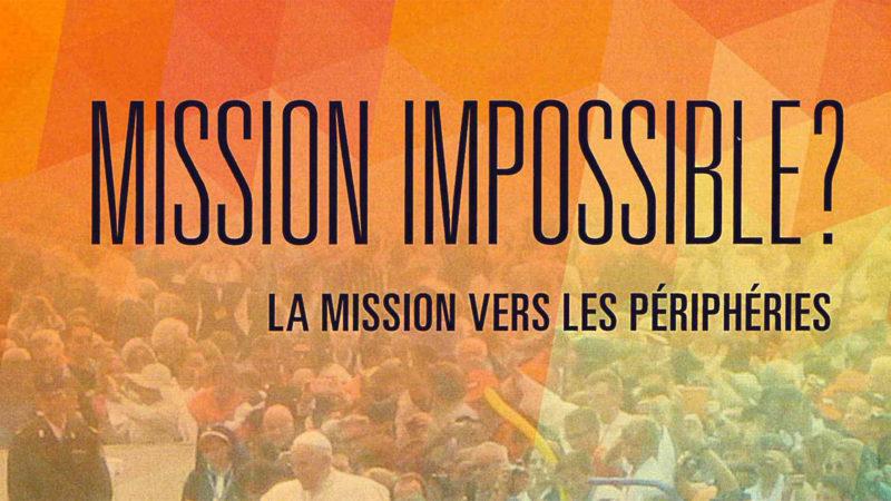 La session diocésaine du diocèse de LGF se tiendra à Palexpo du 4 au 6 octobre 2016 (détail de l'affiche)