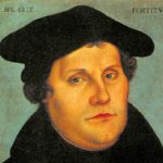 Martin Luther. (Photo: DR)