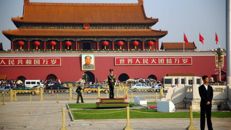 """Les dirigeants chinois appellent les catholiques du pays à se désolidariser de Rome. (Photo: Flickr/Joe Hunt/<a href=""""https://creativecommons.org/licenses/by/2.0/legalcode"""" target=""""_blank"""">CC BY 2.0</a>)"""