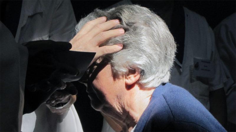 Euthanasie et onction des malades: le débat est nourri au sein de l'Eglise catholique (Photo: ardeche.catholique.fr)
