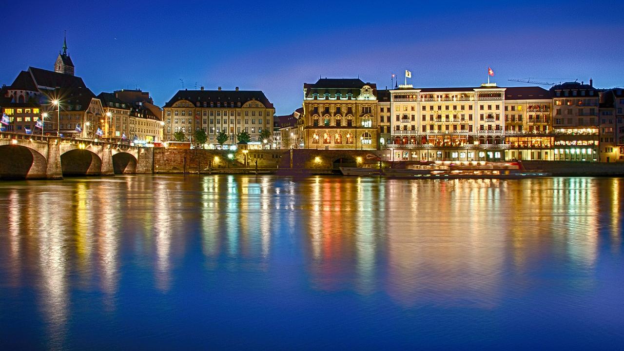 Site de rencontre de la suisse