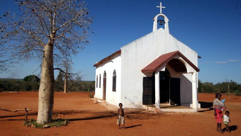 L'Eglise catholique vient en aide aux populations du sud de Madagascar (Photo d'illustration:Pixabay.com)