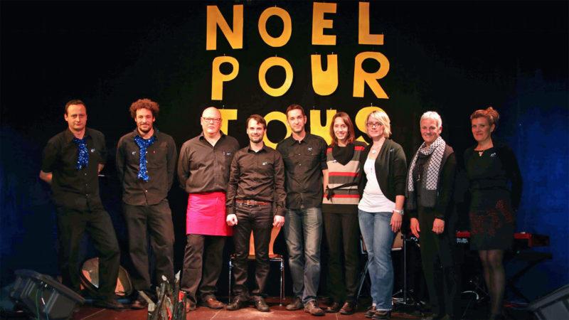 Les membres de comité de l'association Noël Pour Tous Prévôtois ont chacun le domaine de compétence. (Photo: NPTP/dr)
