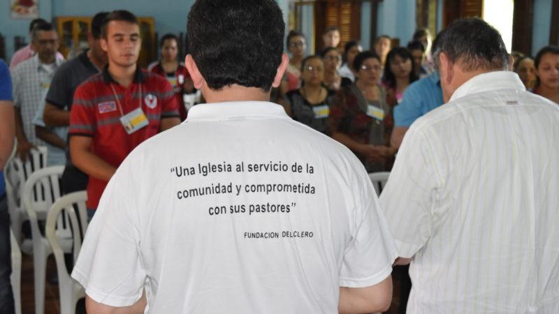 Paraguay Une Eglise qui se veut engagée au service de la communauté (Photo:  Jacques Berset)