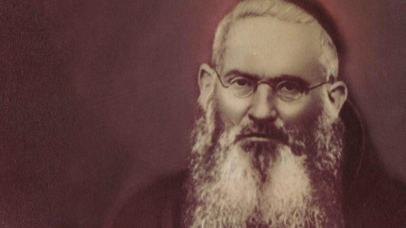 Un  miracle a  été reconnu par l'intercession du vénérable Père Arsenio da Trigolo. (Photo: DR)
