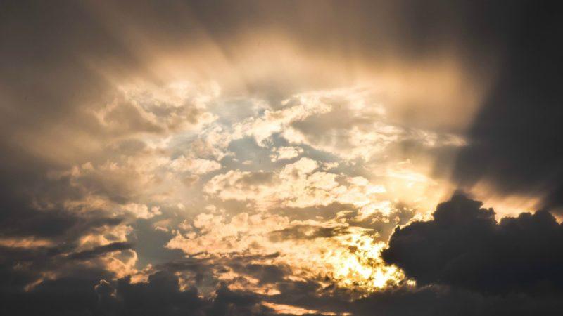 Le pape a rappelé que celui qui espère en Dieu n'est jamais déçu (Photo: Pixabay.com)