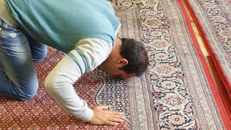 Quelle autorité religieuse fait-elle foi pour les jeunes musulmans? (Photo:Pixabay.com)