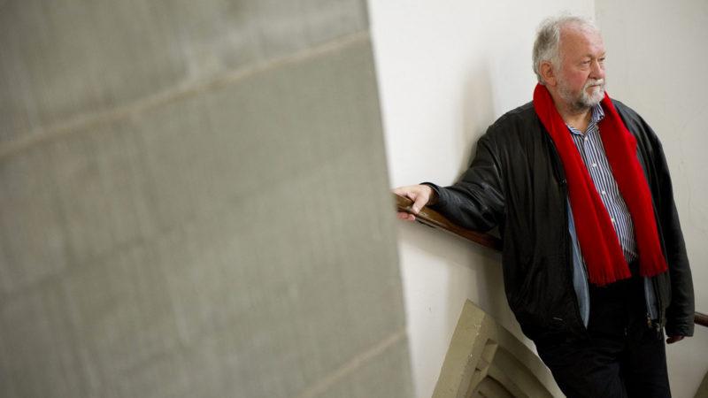 """Pascal Corminboeuf: """"La CECAR est un endroit où les victimes peuvent enfin se confier"""" (Photo: Keystone)"""