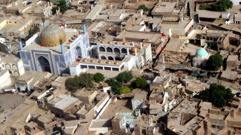 "L'attentat suicide a fait au moins 70 morts dans un temple soufi à Sehwan Sharif, au Pakistan. (Photo: Flickr/ONU/<a href=""https://creativecommons.org/licenses/by-nc-nd/2.0/legalcode"" target=""_blank"">CC BY-NC-ND 2.0</a>)"