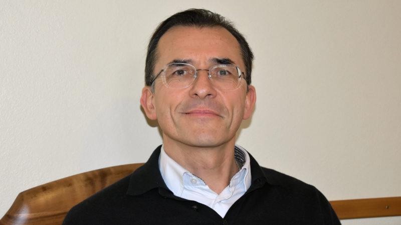 Philippe Lefebvre a entendu le témoignage de victimes de Mgr Tony Anatrella. (Photo: Grégory Roth)