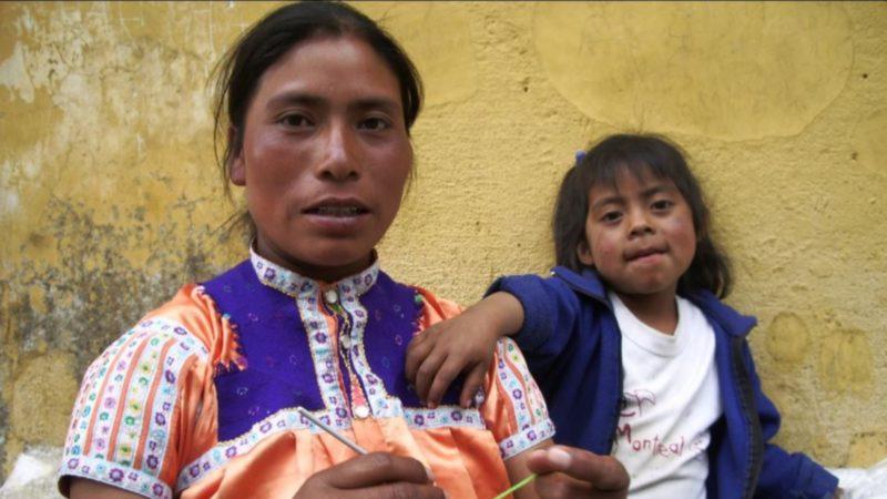 Les théologiens sont inquiets des inégalités en Amérique latine (photo Jean-Claude Gerez)
