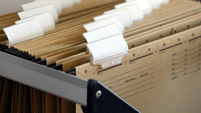 Les administrations communales n'ont pas de consignes claires concernant l'enregistrement de l'appartenance confessionnelle (Photo: Pixabay.com)
