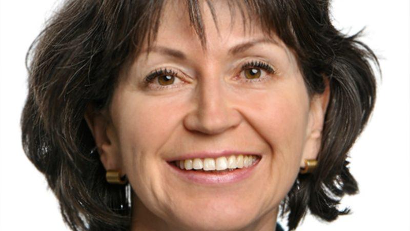 Anne Durrer, nouvelle secrétaire générale de la Communauté de travail des Eglises chrétiennes en Suisse (Photo:  www.agck.ch)