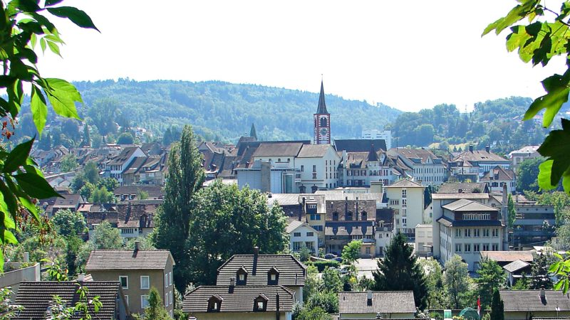"Bâle-Campagne a désormais une Bible dans son dialecte local (Photo:ville de Liestal/Kurt Zwahlen/Flickr/<a href=""https://creativecommons.org/licenses/by-nc/2.0/legalcode"" target=""_blank"">CC BY-NC 2.0</a>)"
