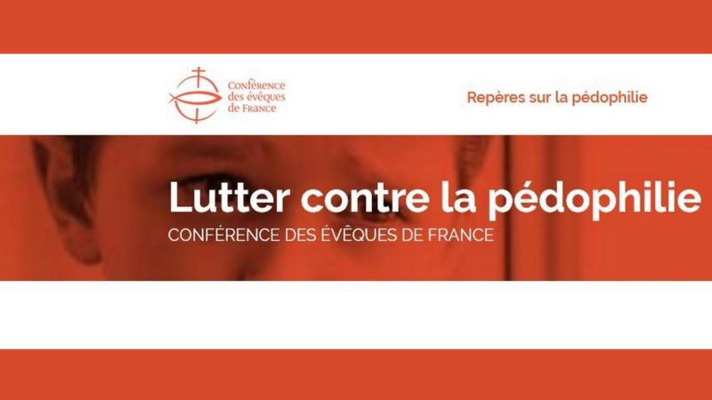 La pédophilie fait de terribles dégâts chez les victimes (http://luttercontrelapedophilie.catholique.fr)