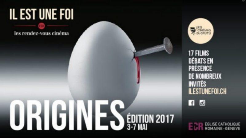 Les rendez-vous cinéma de l'ECR à Genève