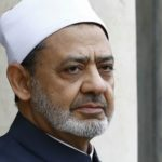 Le grand imam d'Al-Azhar, le cheikh Ahmad Al-Tayeb (Photo: weekly.ahram.org.eg)