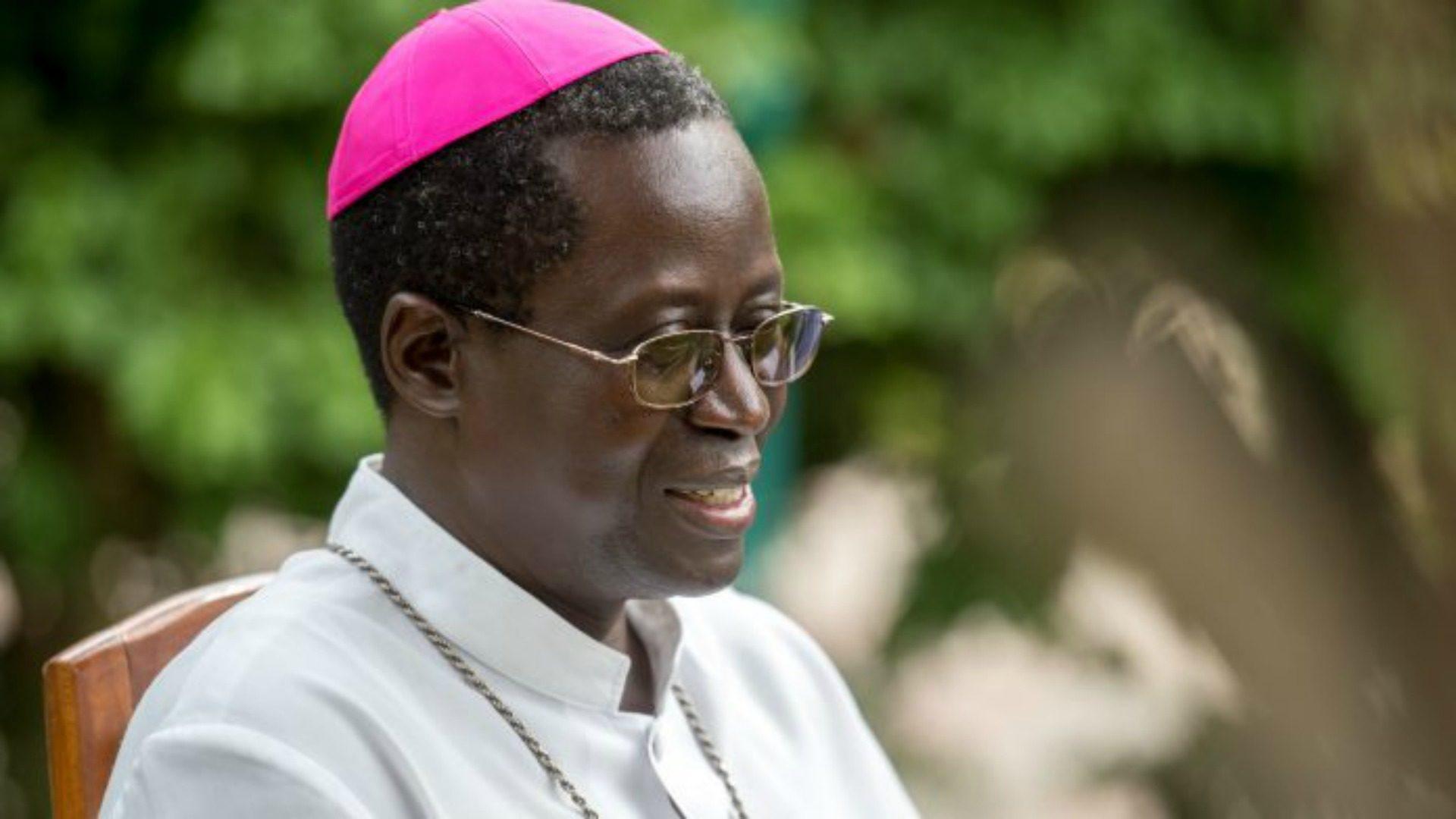 """Résultat de recherche d'images pour """"Mgr Benjamin Ndiaye"""""""