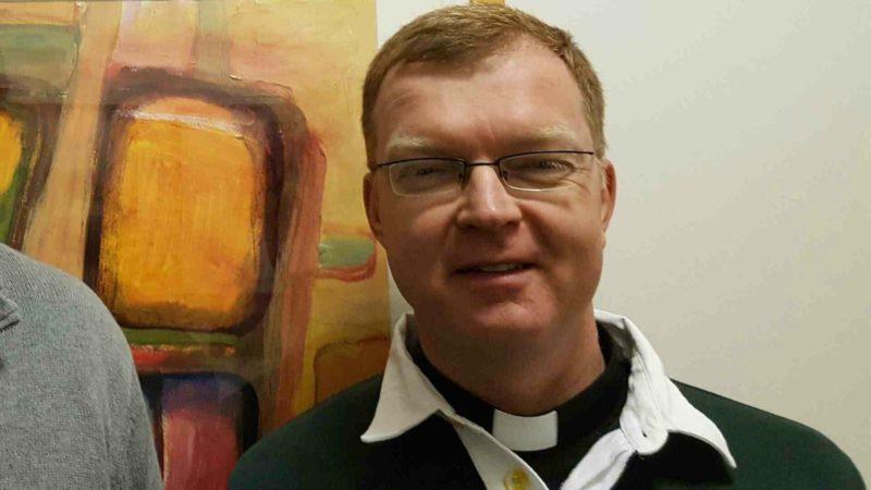 Père Hans Zollner, membre de la Commission pontificale pour la protection des mineurs | © ccpblog.unigre.it