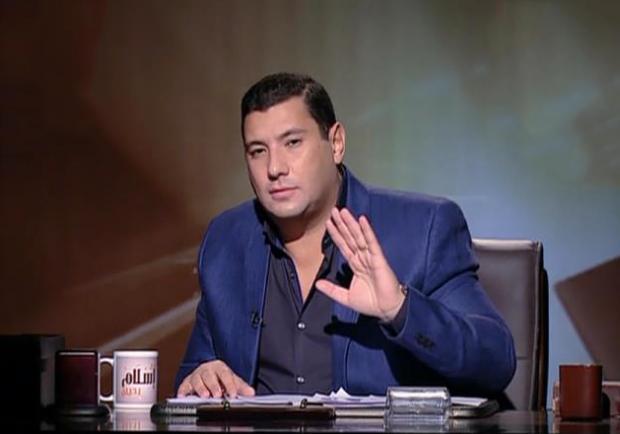 Islam Béheiri a été accusé de prononcer des diffamations contre les interprètes classiques de la religion musulmane. (Image: kabtnnywoz.com)