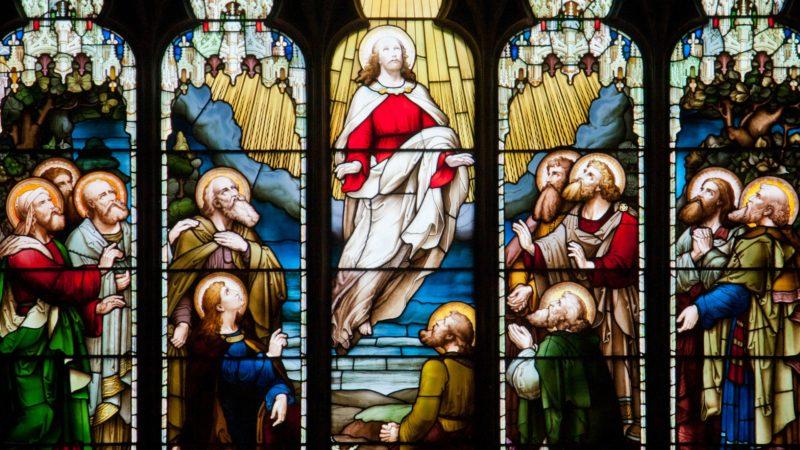 Jésus lui répond : « Moi, je suis le Chemin, la Vérité et la Vie. Jn 14, 6. (Photo: Flickr/Lawrence OP/CC BY-NC-ND 2.0)
