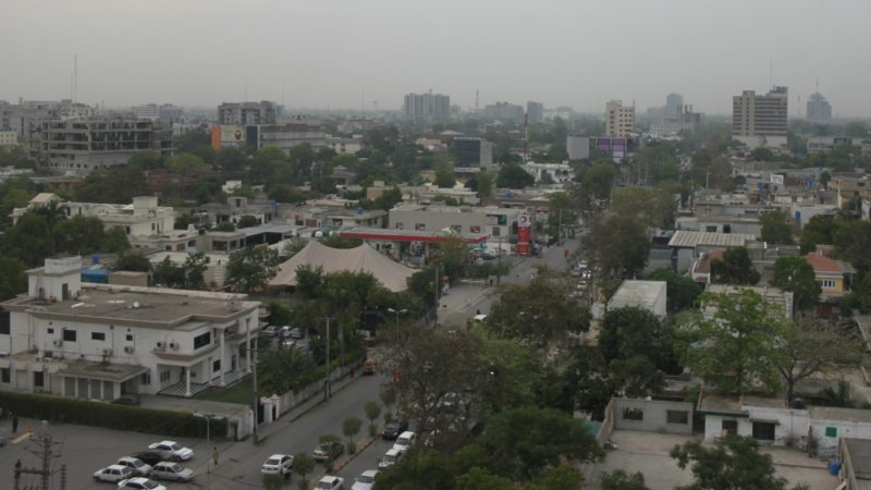 "Suite à des menaces, le jugement en appel sera rendu à la Cour de Lahore. (Photo: Flickr/Adeel Anwer/<a href=""https://creativecommons.org/licenses/by-nd/2.0/legalcode"" target=""_blank"">CC BY-ND 2.0</a>)"