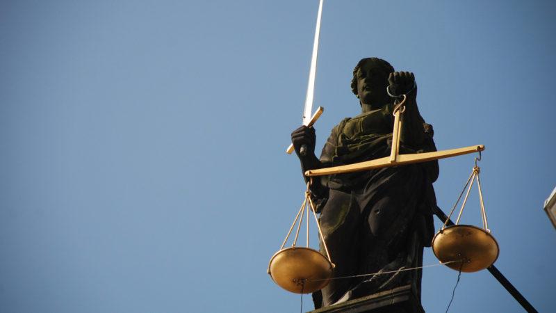 L'abbé Christophe Roisnel a été condamné à 16 ans de prison par la cour d'assises des Yvelines (Photo: pixabay)