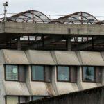 Prison de Champ-Dollon, dans le canton de Genève. (Photo: Keystone)