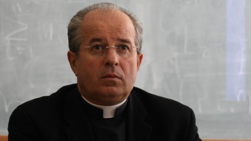 Mgr Ivan jurkovic, observateur permanent du Saint-Siège auprès des organisations internationales à Genève. | © Wikimedia/ONU/CC-BY-SA-3.0)