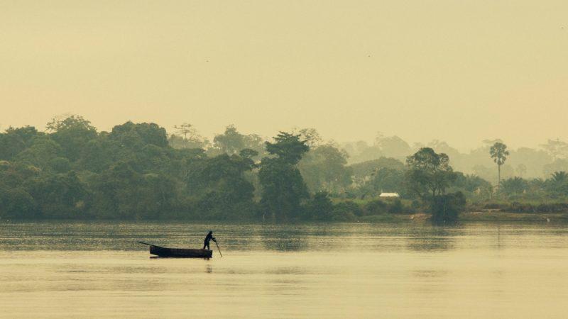 Le corps de Mgr Bala, évêque de Bafia, a été retrouvé dans le fleuve Sanaga (Photo: Flickr/canonim/CC BY 2.0)