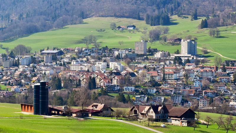 La commune de Moutier et ses 7'660 habitants choisit son destin le 18 juin prochain (Photo: Youtube)