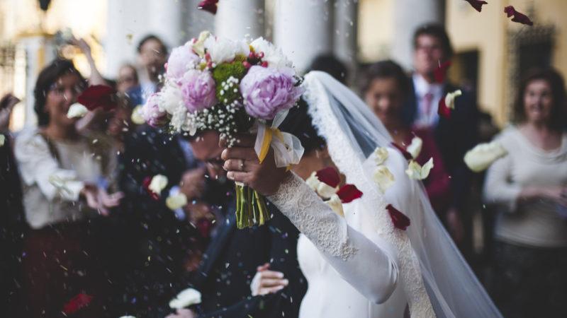 La question du mariage revient sur le devant de la scène (Photo:Pixabay.com)