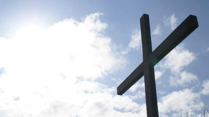 """La question du salut a longtemps séparé catholiques et protestants (Photo:Ian Britton/Flickr/<a href=""""https://creativecommons.org/licenses/by-nc/2.0/legalcode"""" target=""""_blank"""">CC BY-NC 2.0</a>)"""