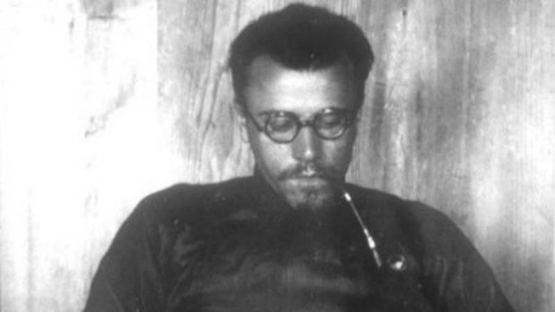 Bienheureux Maurice Tornay, chanoine du Grand-Saint-Bernard, missionnaire en Chine (Photo:  DR)