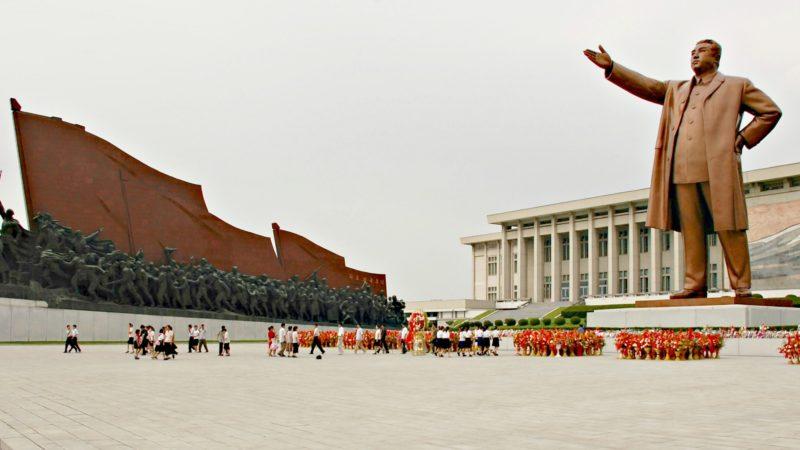 La Corée du Nord est une dictature communiste très fermée (Photo:(stephan)/Flickr/CC BY-SA 2.0)