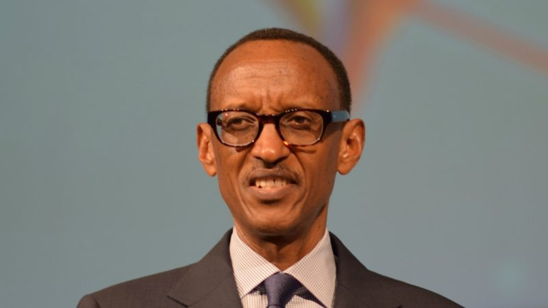 "Le président rwandais Paul Kagame brigue un troisième mandat (Photo: Veni/Flickr/<a href=""https://creativecommons.org/licenses/by-nc/2.0/legalcode"" target=""_blank"">CC BY-NC 2.0</a>)"