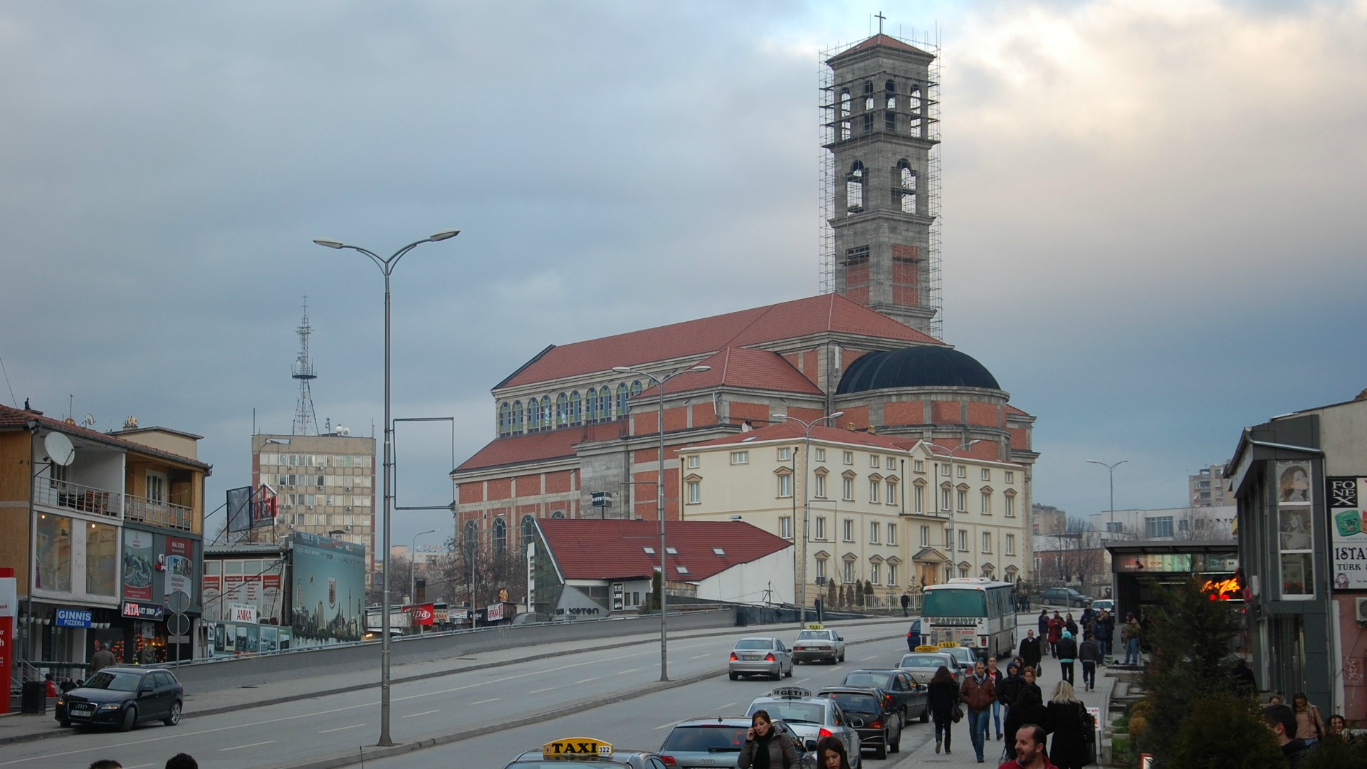 Dating sites in kosovo