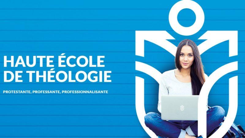 La HET-PRO accueillera ses premiers étudiants le 19 septembre (Capture d'écran: www.het-pro.ch)