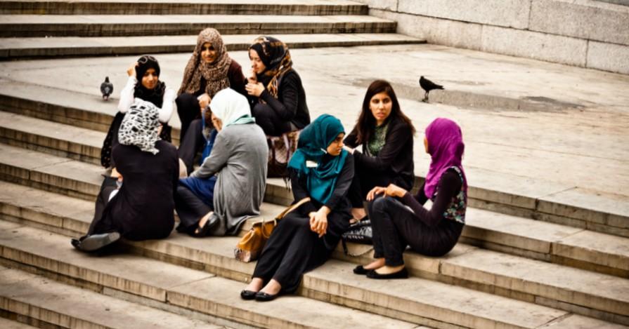 Résultats de recherche d'images pour «Musulmans»
