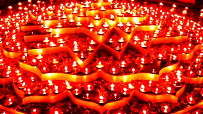 Diwali, festival hindou des lumières (Photo:   www.diwalifestival.org)