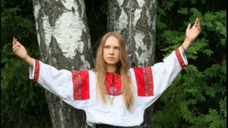 Le Patriarcat de Moscou s'inquiète de la tentation du néo-paganisme (Photo:  DR)