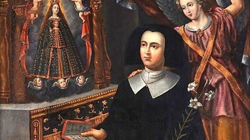 Anne de Xainctonge a fondé les ursulines en 1606