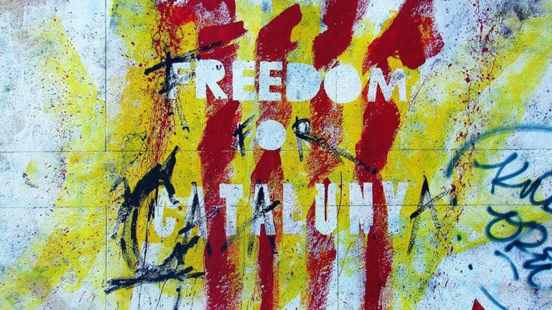 Catalogne: la société espagnole est profondément divisée. (Pxhere/DDP)