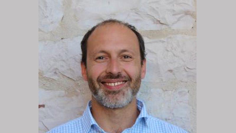 Le Frère franciscain Giulio Cesareo est le nouveau responsable de la Librairie éditrice vaticane (DR)