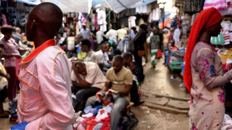 La société ougandaise connaît actuellement des troubles (Photo: J Stimp/Flickr/CC BY 2.0)