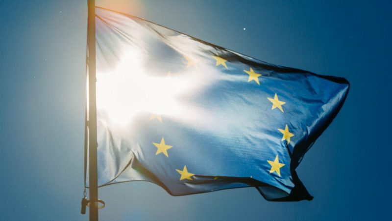 """Les chrétiens ont d'importantes contributions à apporter au projet européen (Photo:EU2017EE/Flickr/<a href=""""https://creativecommons.org/licenses/by/2.0/legalcode"""" target=""""_blank"""">CC BY 2.0</a>)"""