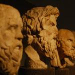 """""""Les Réformateurs du 16e siècle ont jeté le discrédit sur la pensée et la philosophie grecques, considérées comme païennes."""" (© pxhere.com)"""